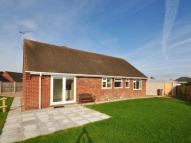 Detached Bungalow to rent in Moorfield Road...