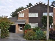3 bed semi detached house in Wold Court...