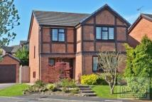 4 bedroom Detached home for sale in Keats Close...