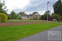 5 bed Plot in Bryn Gwyn Lane...