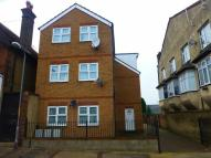 Flat for sale in Kitchener Avenue...