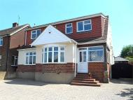 4 bed Detached house in Brompton Farm Road...