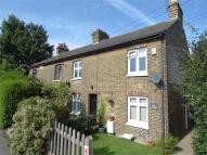 Terraced house for sale in Bridge Cottages...