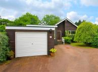Detached Bungalow in Hallsfield Road, Chatham...