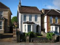 Detached property for sale in Old Road West, Gravesend...