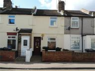 2 bedroom Terraced property in Stanhope Road...