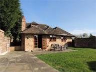 3 bedroom Detached house for sale in Brook Lane, Snodland...