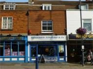 property to rent in Milton Road, Gravesend, Kent