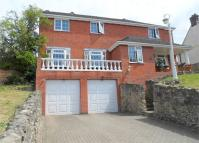 Detached property for sale in Rochester Road...
