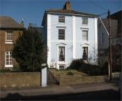 1 bed Ground Flat in Clarence...