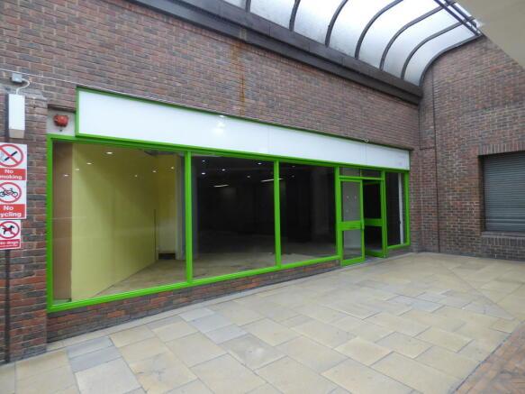 Exterior Shop Fro...