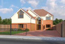 new home for sale in Telegraph Hill, Higham...