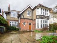 Detached home in Darnley Road, Gravesend