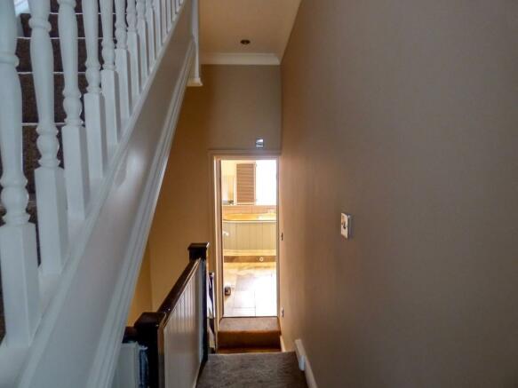 First Floor Landi...