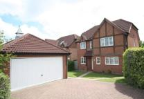 4 bed Detached property for sale in Fry Close, Harley Warren...
