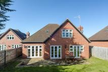 Detached home for sale in Coley Close...