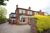 6 bedroom semi detached house in Rainbow Hill, Worcester...
