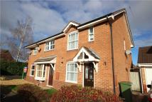2 bed End of Terrace property to rent in Conisborough, Worcester...