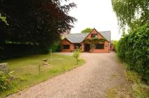 5 bedroom Detached home in Malvern Road, Worcester...