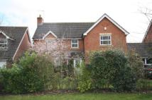4 bed Detached house for sale in Sundew Close, Claines...