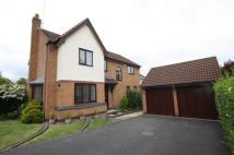 4 bed Detached home in Knotts Avenue...