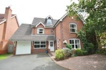 5 bedroom Detached home in Tamarisk Close, Claines...