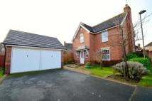 Sorrel Close Detached house for sale