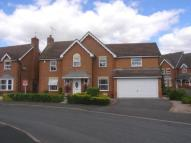 4 bedroom Detached home in Tamarisk Close, Claines...