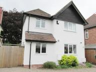 4 bedroom Detached home in Blanquettes Avenue...