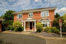 4 bed Detached house in Hawkley Row, Worcester...