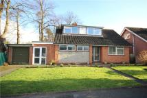 3 bedroom Detached home in Midhurst Close...