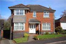 Detached property in Abberley View, Worcester...