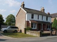 semi detached home in London Road, Pulborough...