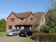 Detached home in Morris Way...