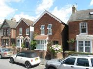 3 bed Detached house in Whyke Lane, Chichester...