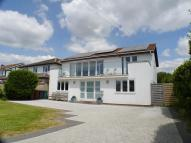 5 bedroom Detached home to rent in Bracklesham Bay...