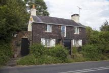 Detached house to rent in Downsview Mare Hill Road...