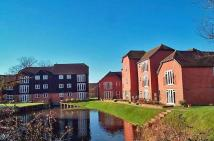 Flat in Broadbridge Mill, Bosham...