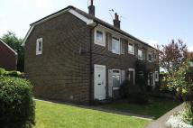 2 bedroom End of Terrace property to rent in Rectory Walk...