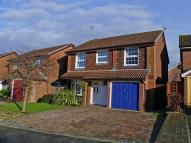 4 bedroom Detached house to rent in Chestnut Walk...