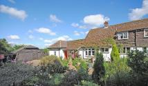3 bed semi detached property in Highnoons Cottages...