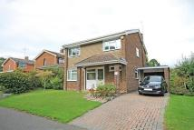 4 bedroom Detached house to rent in Birch Drive...