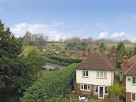 Detached property in Chapel Close...