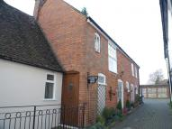 2 bedroom semi detached house in Storrington, Pulborough...