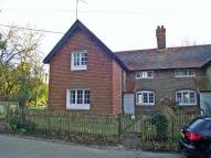 semi detached house to rent in New Cottages, The Street...