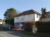 Flat to rent in School Hill, Storrington...