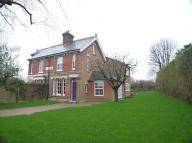 semi detached property in Bolney, Haywards Heath...