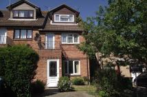Flat in Manorfields, Roffey...