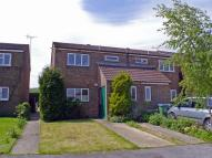 semi detached property in Post View, Storrington...