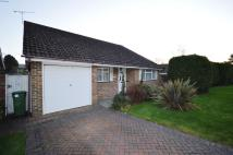 Detached Bungalow to rent in Hormare Crescent...
